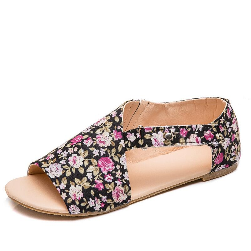 Femmes sandales 2019 nouvelles femmes chaussures femme sandales plage chaussures plates respirant confort Shopping dames chaussures de marcheFemmes sandales 2019 nouvelles femmes chaussures femme sandales plage chaussures plates respirant confort Shopping dames chaussures de marche