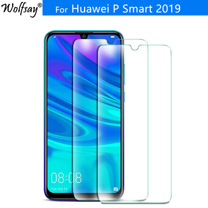 2PCS Tempered Glass Huawei P Smart 2019 Glass Huawei PSmart 2019 Screen Protector 9H Premium Glass Protector For Huawei P Smart2PCS Tempered Glass Huawei P Smart 2019 Glass Huawei PSmart 2019 Screen Protector 9H Premium Glass Protector For Huawei P Smart