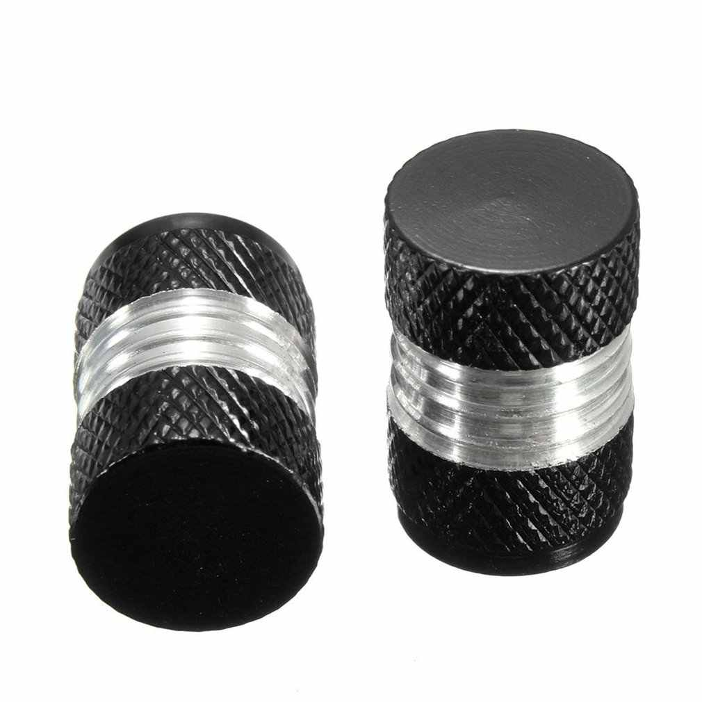 4 stuks Auto Motor Fiets Aluminium Tyre Wheel Stem Air Valve Dust Caps Covers