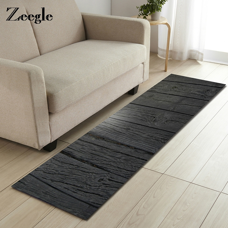 Zeegle Floor Mat Carpet For Living Room Non slip Bedroom Carpets Bedside Mats Sofa Table Rug