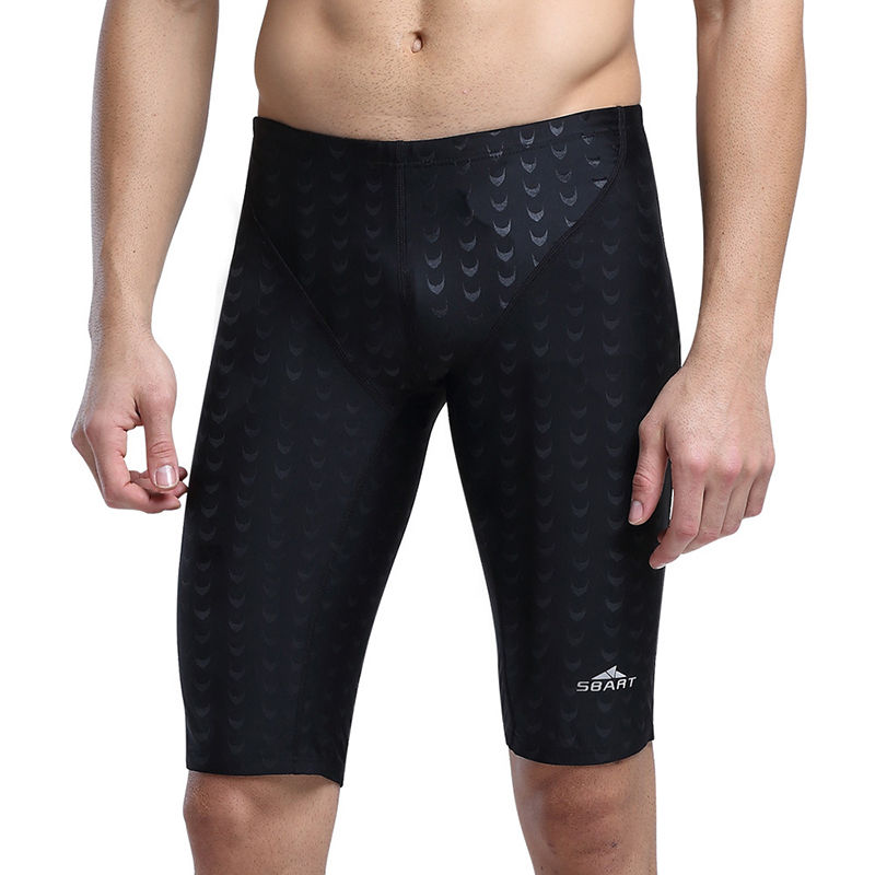 Men Anti-UV Scuba Snorkeling Diving Wet Swiming Suit Shorts Trousers Short Pants