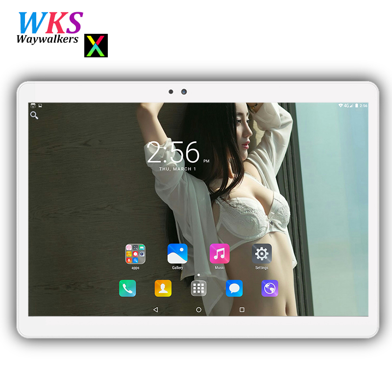 10 inch Original tablet PC 3G Phone Android 7.0 octa core RAM 4GB ROM 32/64GB Dual SIM card wifi Bluetooth tablets pcs 10 10.1 cige a6510 10 1 inch android 6 0 tablet pc octa core 4gb ram 32gb 64gb rom gps 1280 800 ips 3g tablets 10 phone call dual sim