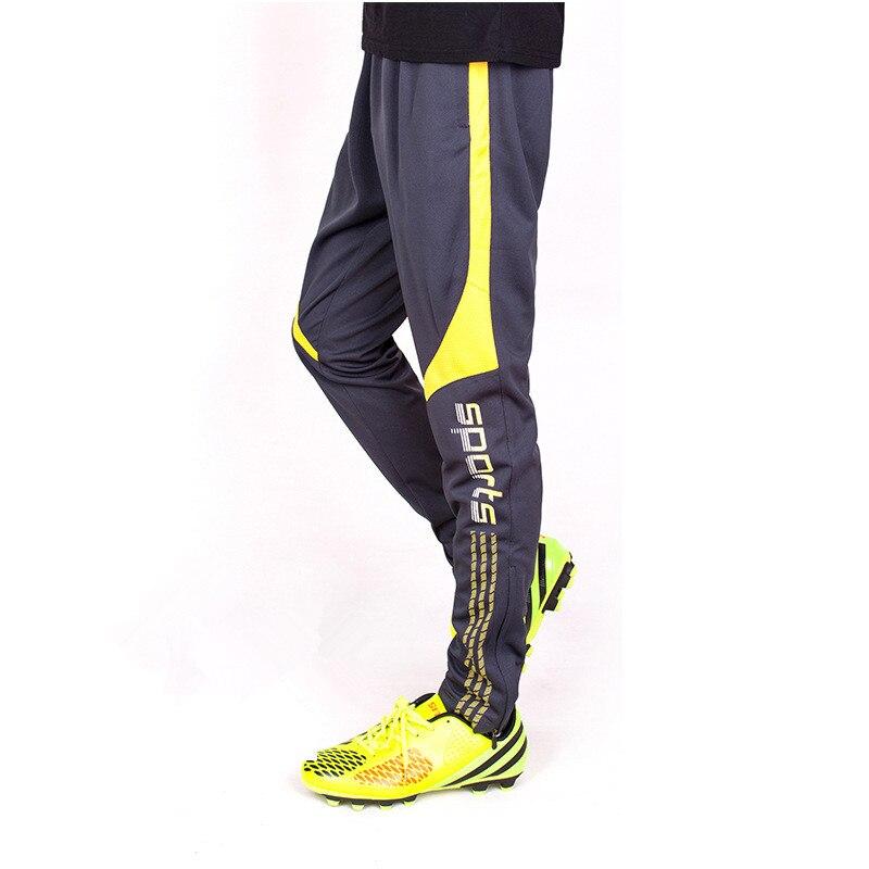 Lidong спортивные штаны мужские брюки спортивные мужские фитнес Футбол Кальсоны тренировки Для мужчин с карман на молнии для бега Мотобрюки Ф...