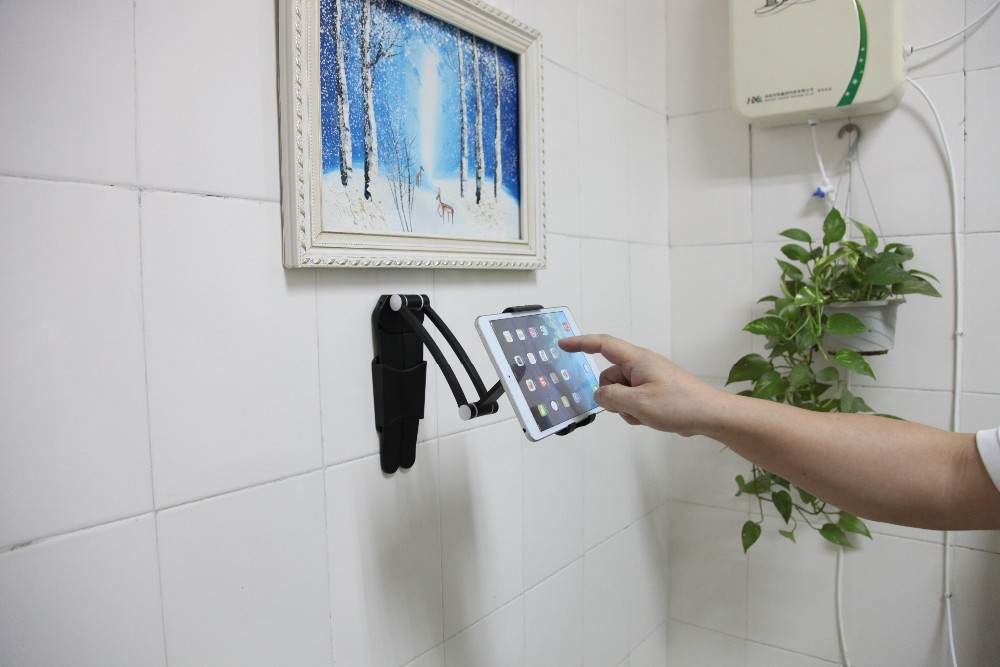 Kitchen Phone Tablet Lazy Bracket