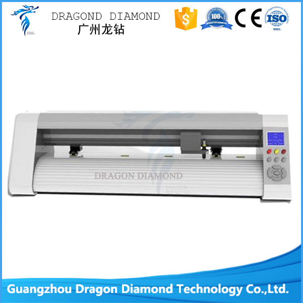 24'' vinylsticker cutting plotter machine cutter plotter Desktop vinyl cutter silhouette cameo cutter T24 cutter plotter mainboard