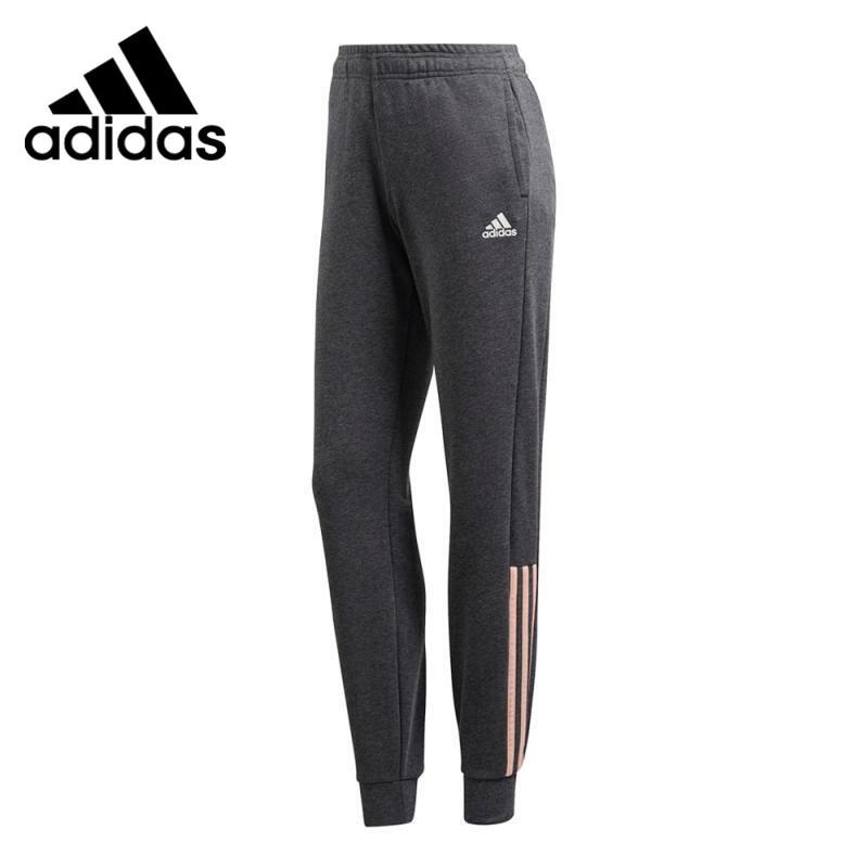 Original New Arrival 2018 Adidas COM MS PANT Women's Pants