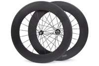 88 Mm Wheel Width 23 Mm Carbon Tubula 700C Road Bike Wheel