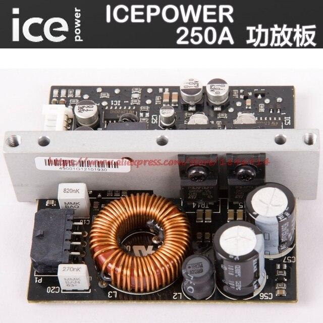 ICEPOWER accesorios para amplificador de potencia, módulo amplificador de potencia Digital ICE250A, placa amplificadora de potencia profesional