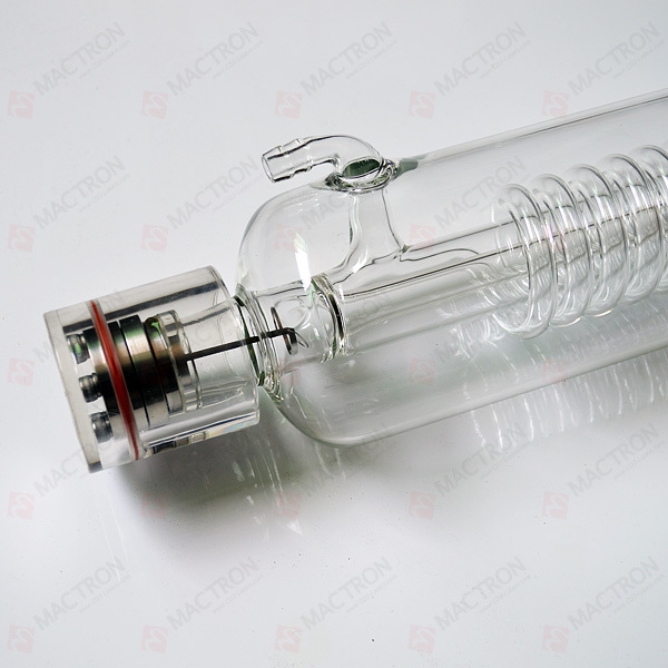 1 pcs Of  150W Co2 Laser Tube Long Lifetime and High Quality Warranty 6 Months