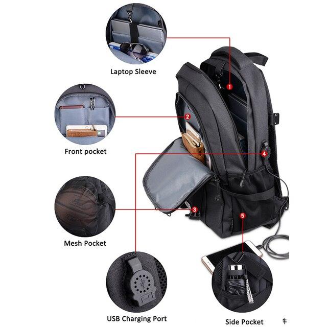 Crossten Swiss Bag Multifunctional 15.6 3