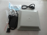 RD01 UHF RFID card reader 6m long range with interface RS232/RS485/Wiegand Reader for access control