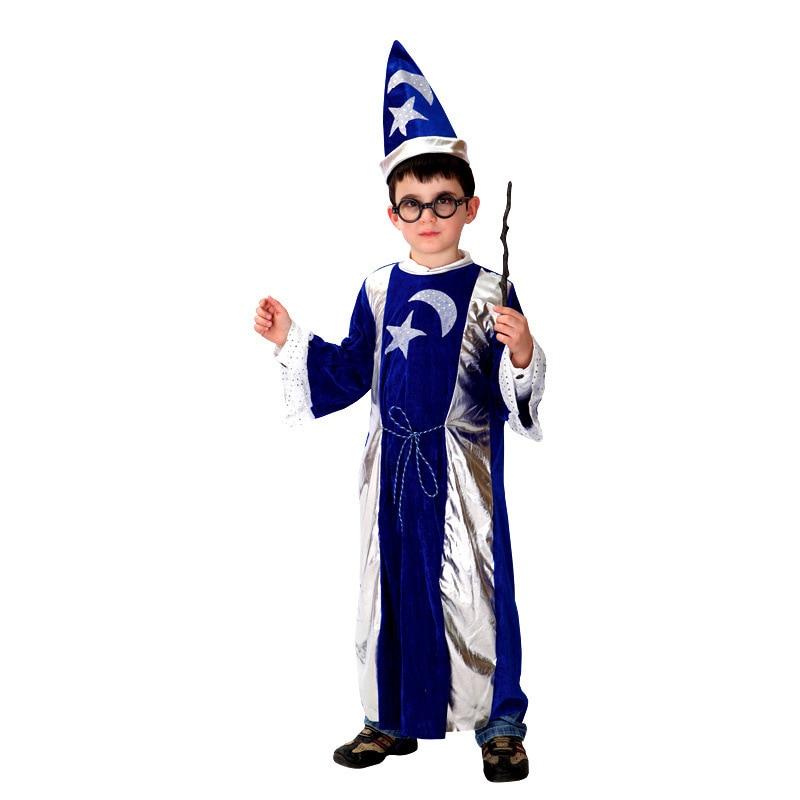 M-XL Անվճար առաքում Մանկական Հելոուին - Կարնավալային հագուստները