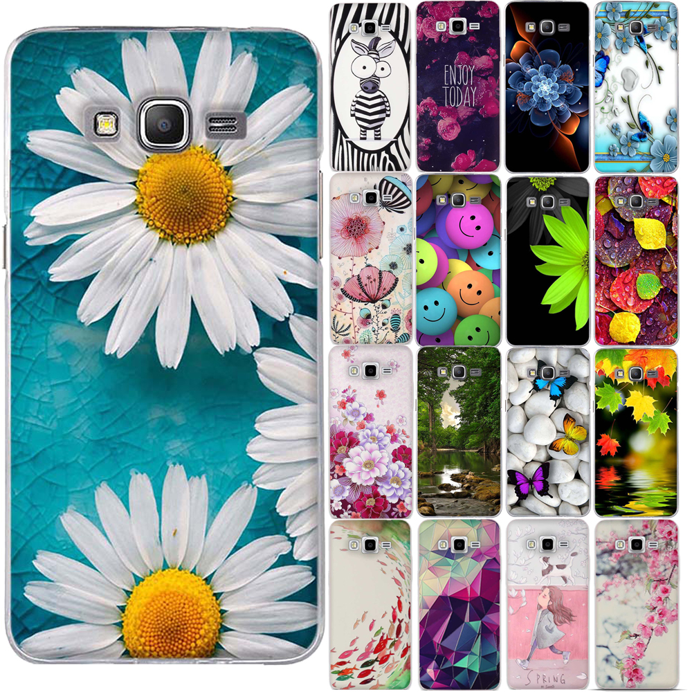 For Samsung Galaxy Grand Prime G530F G530H G5306W G5309W G531F G530 G531 Case 3D Phone Case For Samsung Galaxy Grand Prime Cases