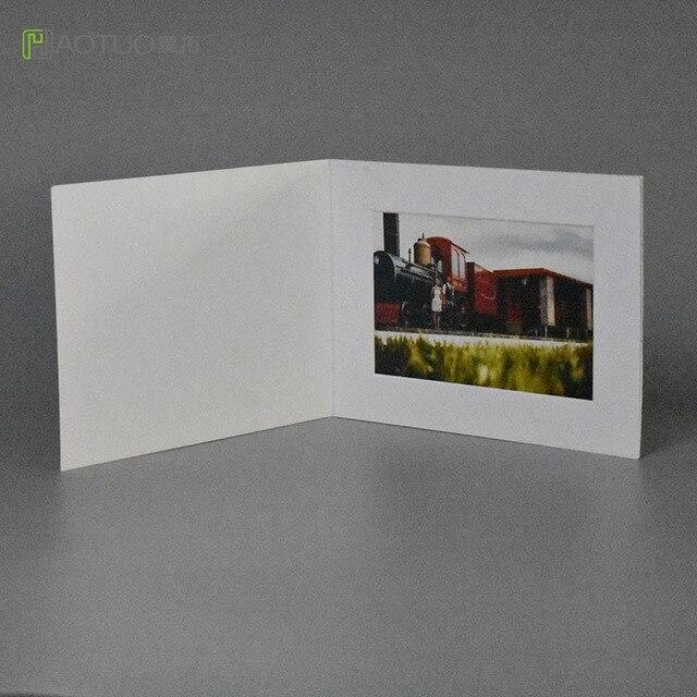 Envío gratis ácido envío gratuito carpeta de papel blanco foto 4 x 6 ...