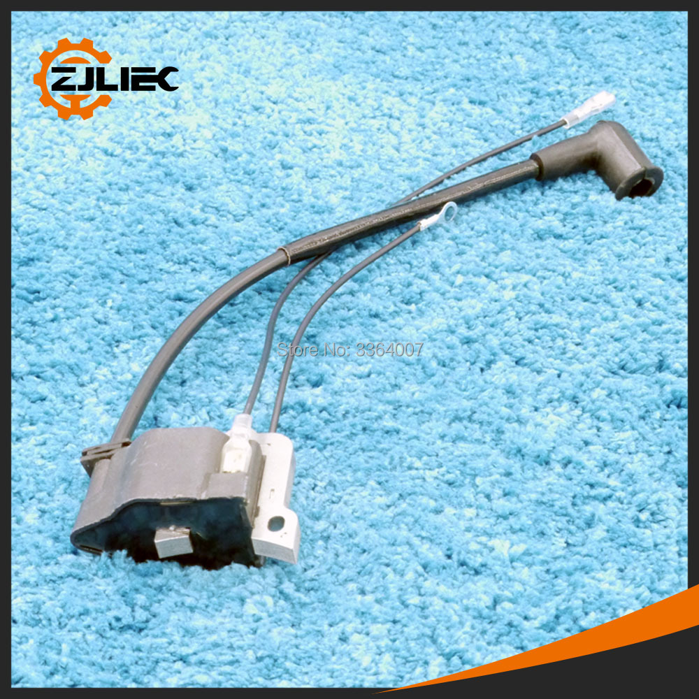 3800 Ignition Coil Fit For CHINESE CHAINSAW 38CC 3800 Spare Parts Stator Coil CDI Chain Saw Parts Replacement