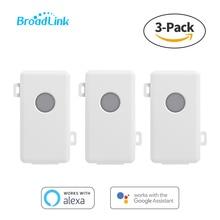 Broadlink SC1 akıllı anahtar WiFi APP 2.4 GHz kontrol kutusu zamanlama Draadloze Afstandsbediening 2500 W Ondersteuning iOS 7.0/Android