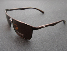 Black Men polarized sun glasses for men UV400 Fashion Sunglasses oculos de sol L02593