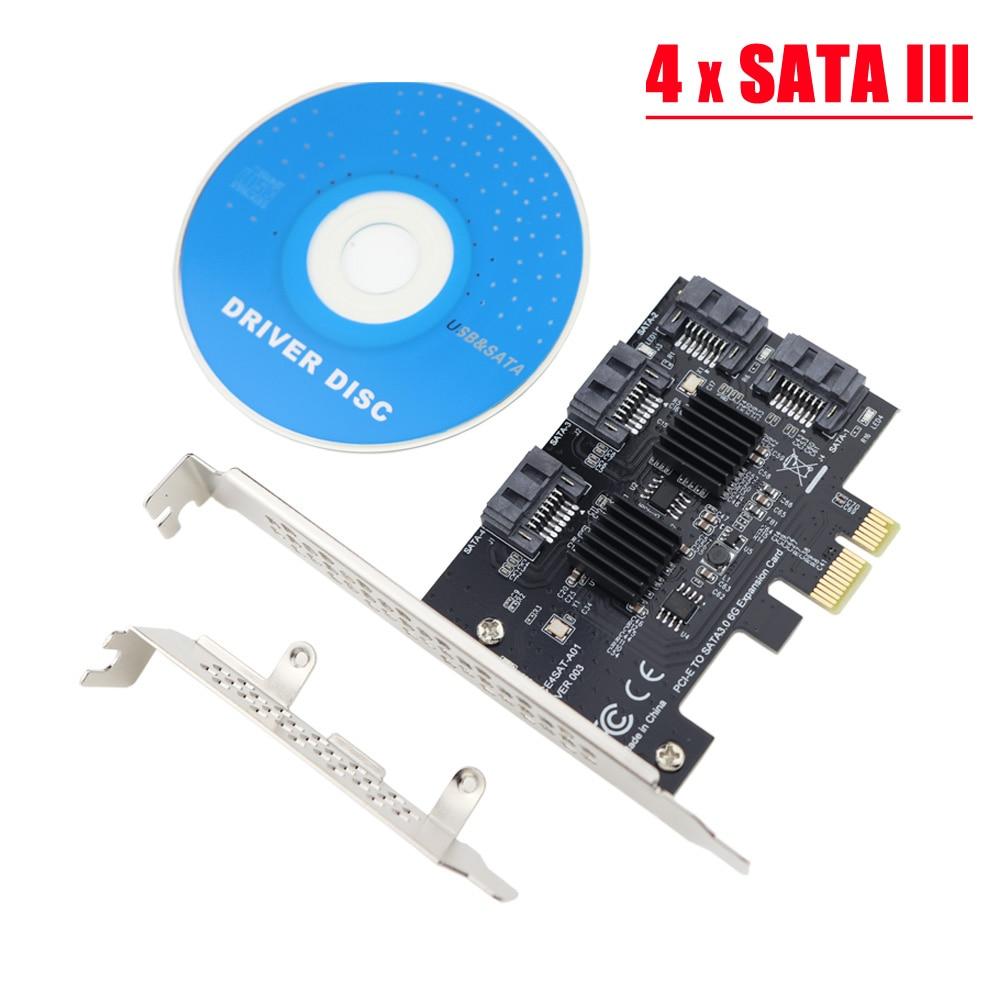 PCI Express SATA 3.0…