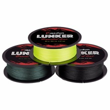 Strong PE Fiber Braided 274 m Fishing Line
