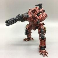 JOY TOY 1:27 plastic model kits / Resin robot kit THOR MECHA Finished product Free shipping SA 05253