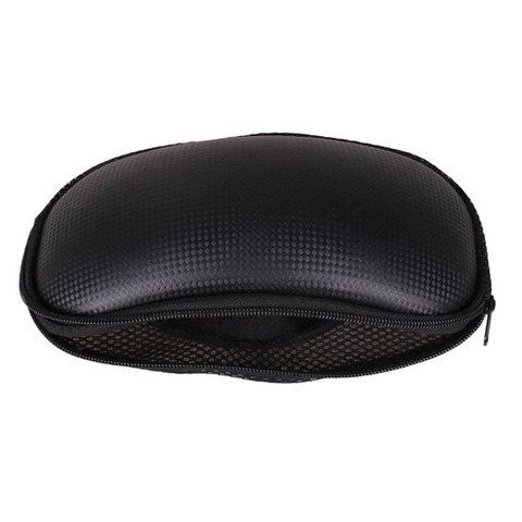 LOCLE Portable EVA Ski Goggle Glasses Protector Case(Without Goggles) Glasses Box Sunglasses Zipper Storage Bag Karachi
