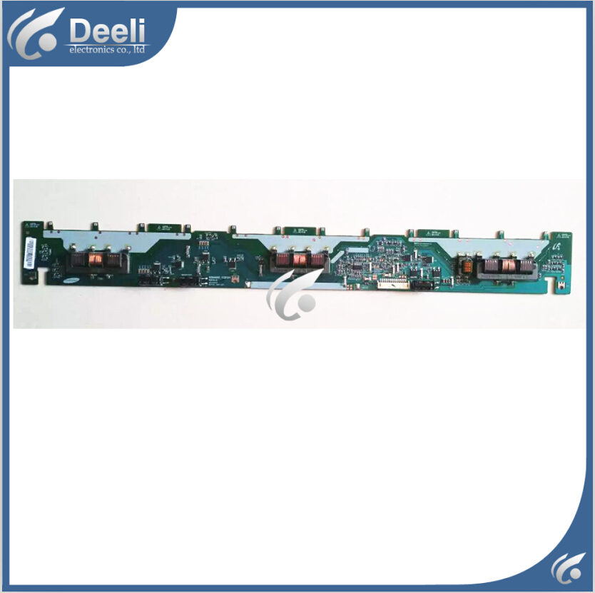 95% new original for KDL-46CX520 SSI460-12F01 SS1460-12F01 used board good Working 95% new good working original for kdl 32xbr6 32 inch power supply board dps 205cp