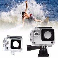 ThiEYE IP68 Professional 60M Under Water Waterproof Housing Camera Accessories For I60e Action Camera Underwater Dive