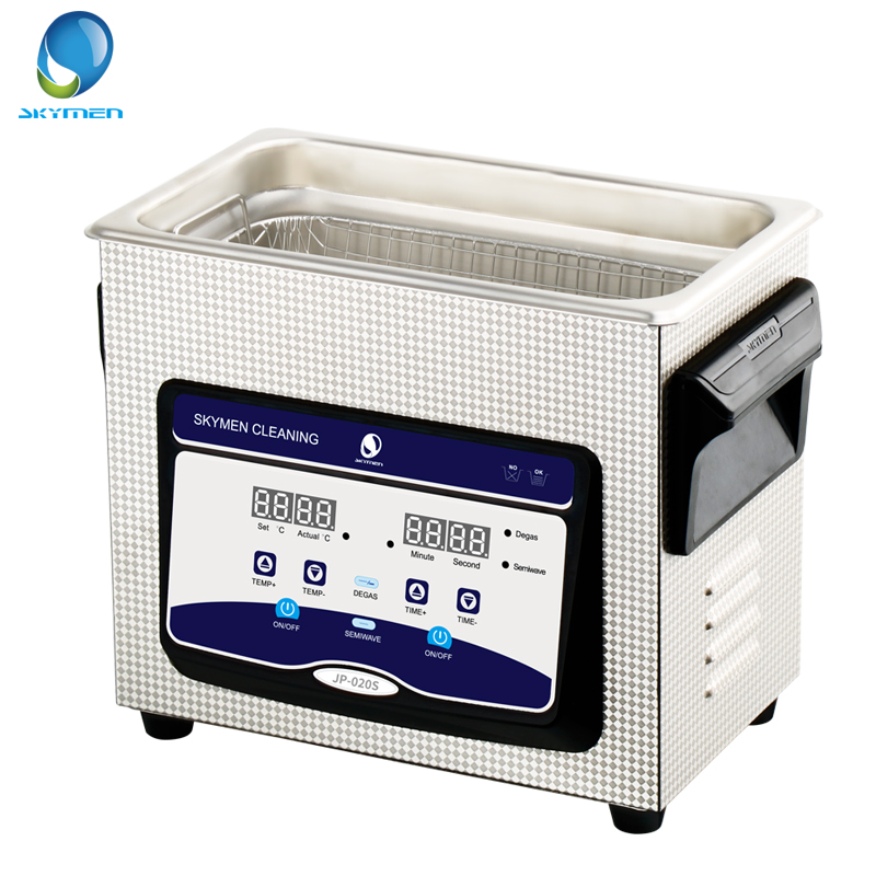 Image 3 - SKYMEN Ultrasonic Cleaner 3.2L/4.5L/6L/10L/14.5L/15L/20L/22L/30L Washing Main Board Laboratory Medical Appliance Golf Clubs-in Ultrasonic Cleaners from Home Appliances