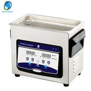 Image 2 - SKYMEN nettoyeur à ultrasons 3.2L/4.5L/6L/10L/14.5L/15L/20L/22L/30L lavage conseil principal laboratoire appareil médical Clubs de Golf