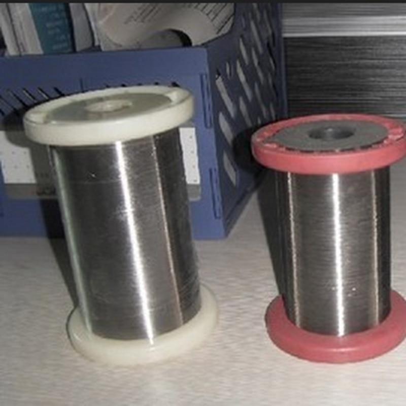 316 Stainless Steel Round Wire - Annealed - 316 Grade Seaworthy - Craft Wire - Soft Wire 0.2 / 0.3/ 0.4/ 0.5 / 0.6/0.7/0.8