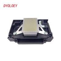 DYOLOEY F173050 printhead For Epson 1390 1400 1410 1430 R1390 R360 R265 R260 R270 R380 R390 RX580 RX590 L1800 1500W print head