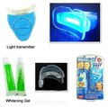 Whitelight Teeth whitening Tooth Gel Whitener Health Oral Care Toothpaste Kit for Personal oral hygiene