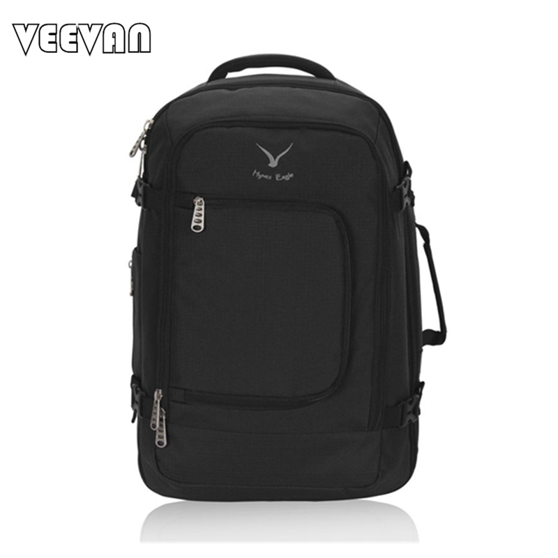 ФОТО 2017 VEEVANV Designer Business Men's Backpack School Laptop Computer Bag Women Backpack Female Large Luggage Travel Shoulder Bag