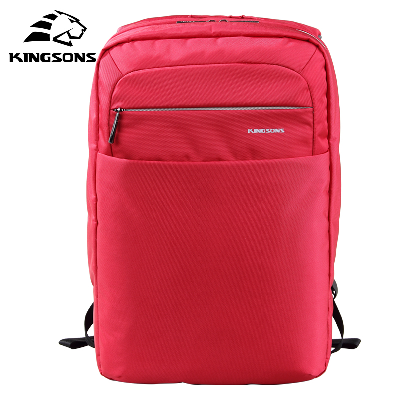Kingsons Backpack Women School Backpacks Man Waterproof Travel Bags For Boys and Girls Daily Casual Dayback