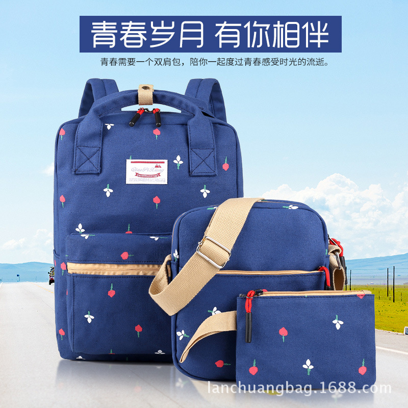 3 Pcs Set Diaper Bag Backpack Large Capacity Waterproof Baby Bags For Mom Baby Stroller Bag Fashion Diaper Travel Care Handbags3 Pcs Set Diaper Bag Backpack Large Capacity Waterproof Baby Bags For Mom Baby Stroller Bag Fashion Diaper Travel Care Handbags