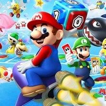 Beach-Towel Microfiber Super-Mario-Printing Cartoon Serviette-De-Plage Face Sport-Drying