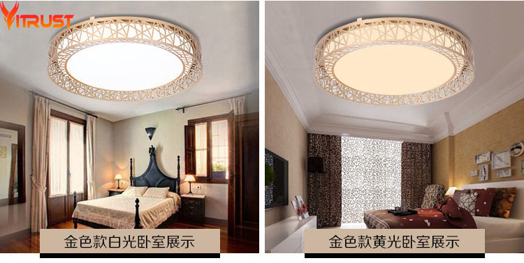 Lampen Voor Woonkamer : Moderne led plafond lampen woonkamer plafonnier led deckenleuchte