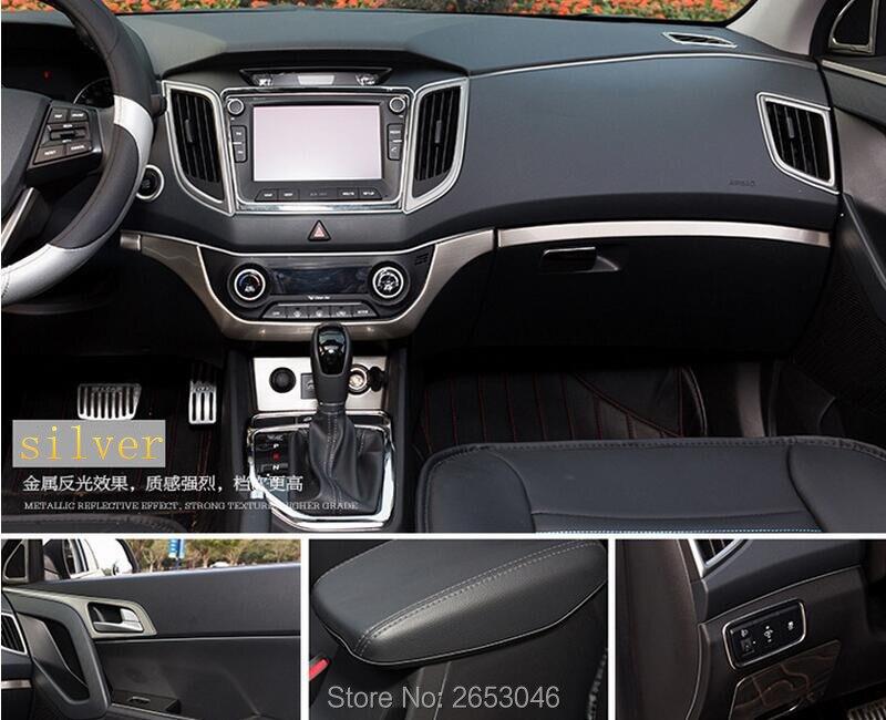 Auto interieur zieren zubehör Aufkleber Für Dacia duster logan ...