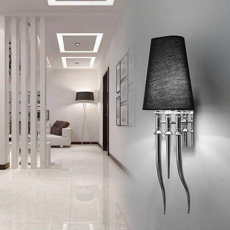 IPE cavalli brunilde Modern stainless wall lamp for bedroom Wall ...