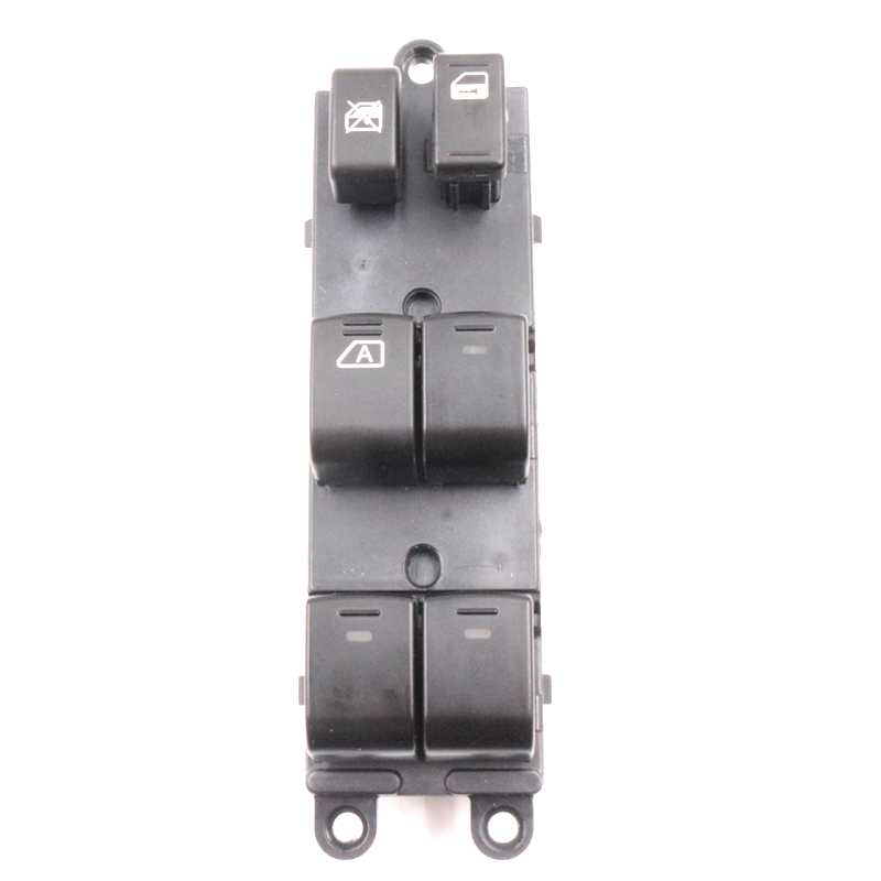 25401-ED500 Car Replacement parts Power Window Switch 25401ED500 25401-EL30A for Nissan TIIDA C11 SC11 C11Z for nissan tiida lhd 2011 2014 front left driver side electric switch car window master button 25401 3df0b
