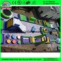 Ventas de la fábrica Inflable Parque Acuático Flotante/Juegos Inflables Parque Acuático