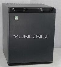 60L автомобильный холодильник транспортного средства/общежитие мини-холодильник охлаждения/потепление двойного назначения на холодильник