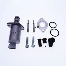 Fuel Metering Unit SCV Valve 04226-0L010 294200-0040 294200-0093 Common Rail Pump Repair Kit for TOYOTA Hilux Hiace 2KD FTV