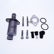 Fuel Metering Unit SCV Valve 04226-0L010 294200-0040 294200-0093 Common Rail Pump Repair Kit for TOYOTA Hilux Hiace 2KD FTV