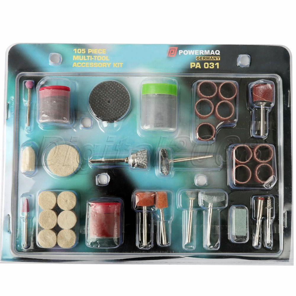 Hot Selling 75 Piece Bit Set Suit Mini Drill Rotary Polishing Grinder & Fit Dremel DIY Tools