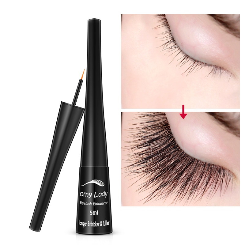New Extension Length Long Curling Eye Lashes Nourishing All