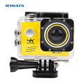 "4K Video Action Camera 2.0"" HD LCD Camera 170D Wifi 1080P/60FPS Underwater Cameras Waterproof Sport DV"