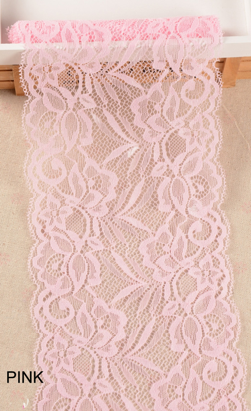 How to choose a lace fabric for the dress 86