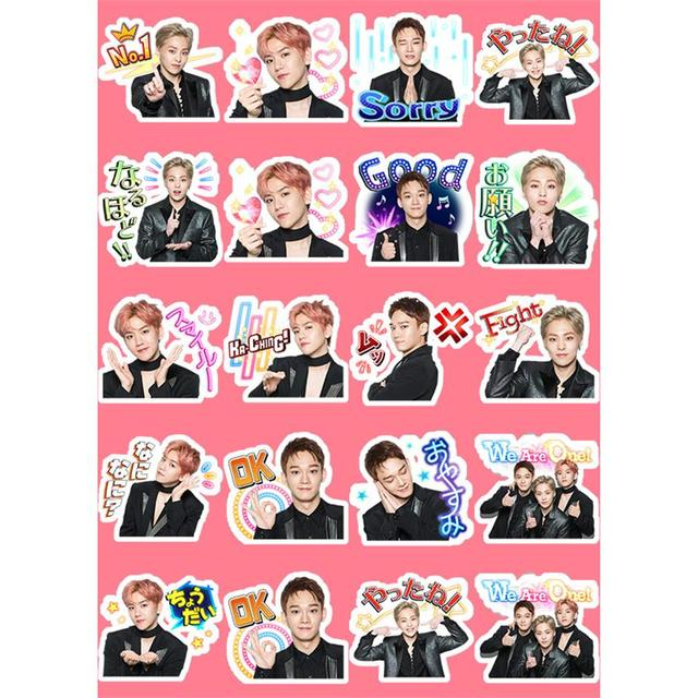 300+ Gambar Exo Lucu HD Paling Baru