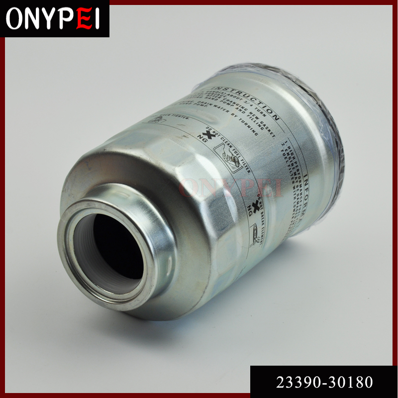 Fuel Filter 23390 30180 For Toyota Land Cruiser Avensis